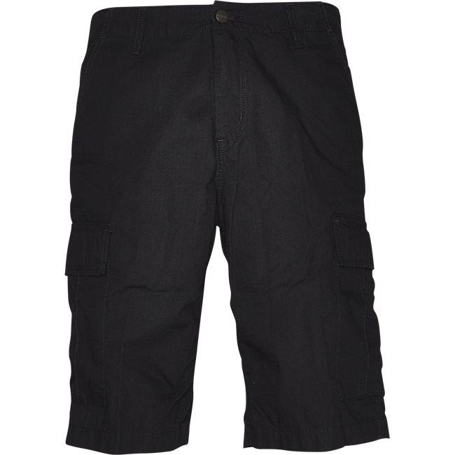 Regular Cargo Shorts